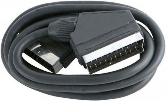 Kabel SCART - SCART 21pin 10m