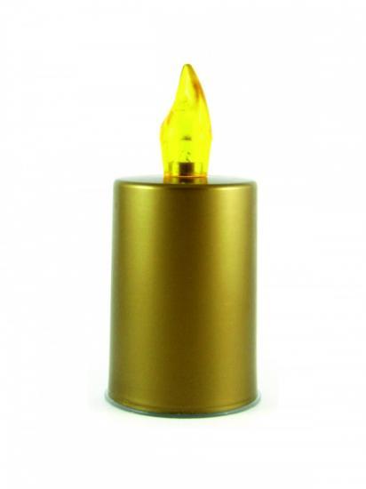 BC-Lux BC-177 LED hřbitovní svíčka + baterie