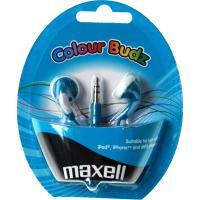 MAXELL COLOUR BUDZ Blue