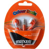 MAXELL COLOUR BUDZ Orange