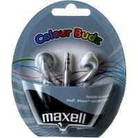 MAXELL COLOUR BUDZ Silver