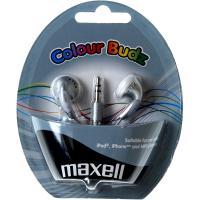 MAXELL COLOUR BUDZ Silver
