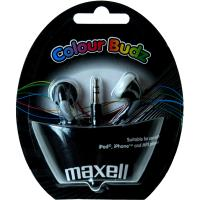 MAXELL COLOUR BUDZ Black
