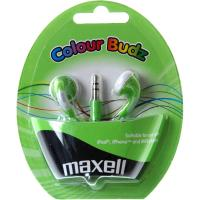 MAXELL COLOUR BUDZ Green