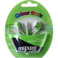MAXELL COLOUR BUDZ Green