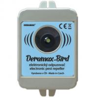 DERAMAX BIRD - plašič ptáků