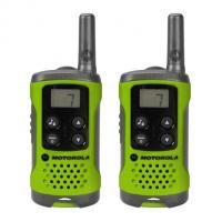MOTOROLA TLKR T41 zelená vysílačky