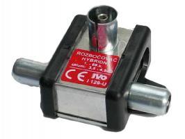 Rozbočovač hybridní  2x  I129