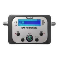 TECATEL měřící přístroj SAT Finder