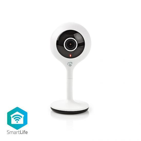 NEDIS WIFICI05WT chytrá Wifi IP kamera