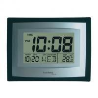TECHNOLINE WS 8004 digitální nástěnné hodiny