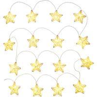 RETLUX RXL 249  přírodní hvězda 16x WW