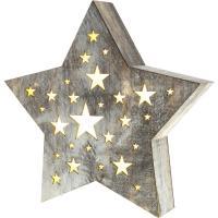 RETLUX RXL 349 hvězda perf. velká WW