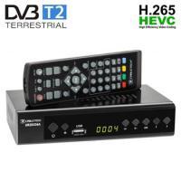 CABLETECH URZ0336A DVB-T2 H.265 HEVC
