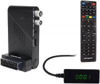 DI-WAY 2020 Mini DVB-T2 HEVC H.265