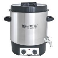 BIELMEIER BHG 495.2 zavařovací automat 27 litrů