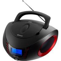 SENCOR SPT 3600 BR radiopřijímač s CD/MP3/USB/BT
