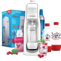 SodaStream Jet Love Raspberry