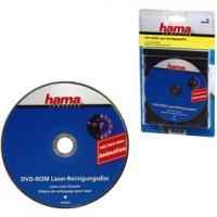 HAMA čistící DVD disk